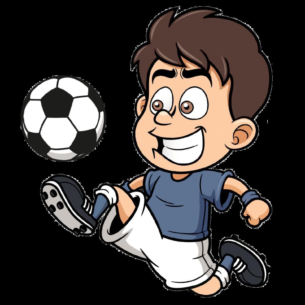 Voetbal feest 10-13 jaar – Het vrolijkefeestvarken